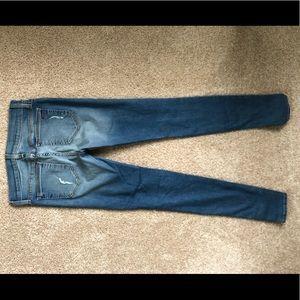 Rebecca Minkoff Jeans - Rebecca Minkoff Skinny Denim